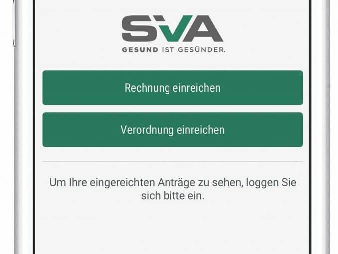 Mit der SVA-App ersparen Sie sich zwar nicht den Papierkram mit der Sozialversicherung der gewerblichen Wirtschaft (SVA), aber er geht zumindest schnell, elektronisch und versandkostenfrei. Mit der SVA-App können Sie …